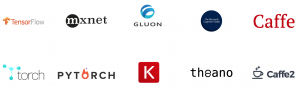 Deep Learning Frameworks & Libraries